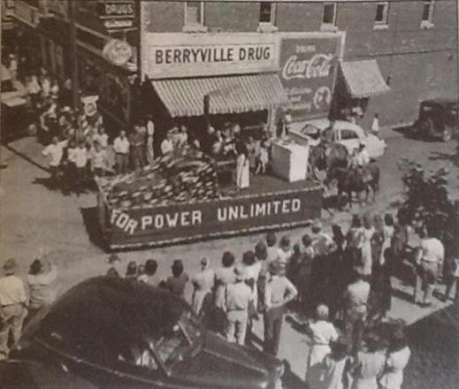 Fair Parade 1952