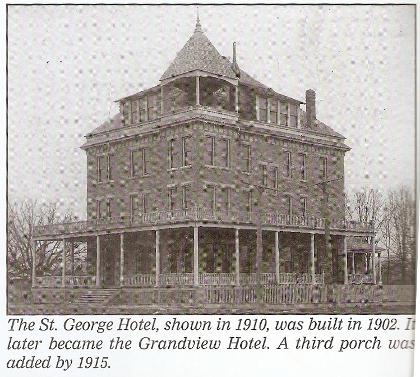 Grand View Hotel 1910