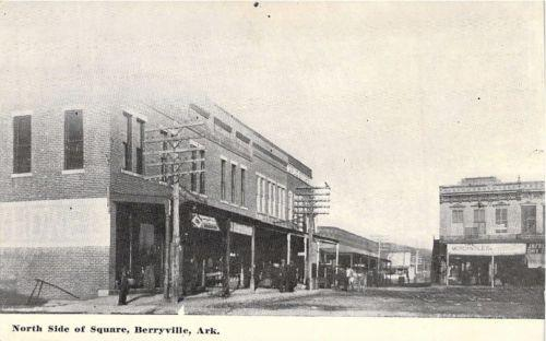 Square Maybe 1915