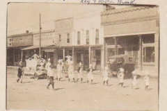 Berryville Square 1909
