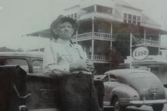 Berryville Square 1940