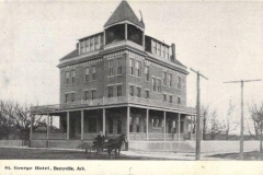 St. George-Grand View Hotel 1910