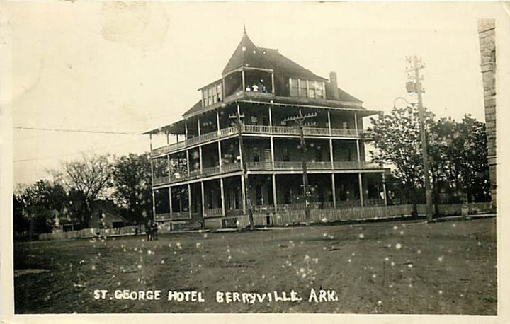 St. George/Grand View Hotel 1912