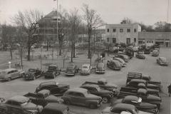 Berryville Square 1950