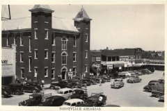 Courthouse late 1940's